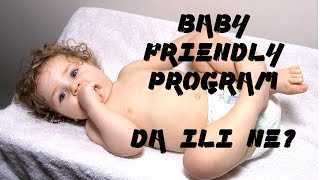 Baby friendly program  - da ili ne?