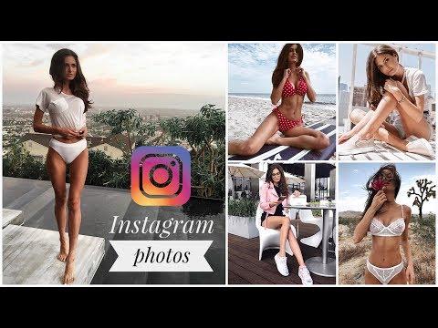 ВСЕ секреты стильной обработки фото для Instagram