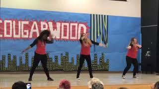 Clarendon Talent Show 2017