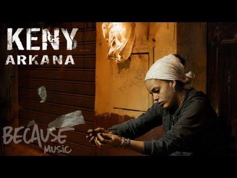 Keny Arkana - Je suis la solitaire