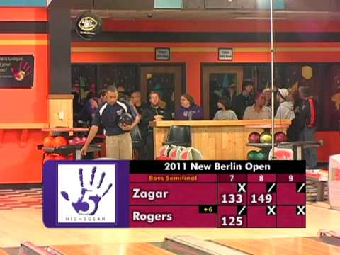 2011 New Berlin Open Boys Finals