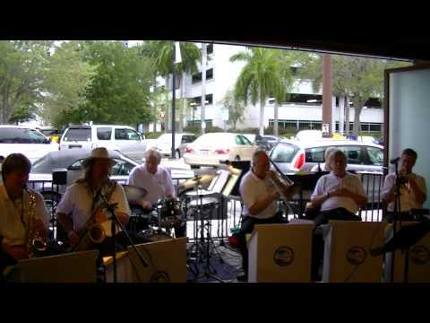 Oceans Eleven Big Band