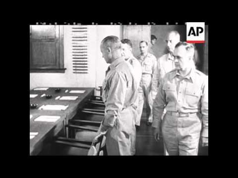 Surrender of Japan - 1945