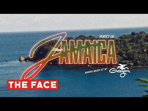 The Face | Voices of Jamaica with Cadenza, Jorja Smith, Aminé, Miraa May and more.