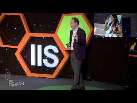 Uncovering the secrets of Autism Spectrum Conditions| Dr. Simon Baron-Cohen| IIS