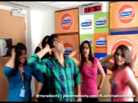 RAM LEELA THATTAD Dance by Radio City 91 1 RJs Pune