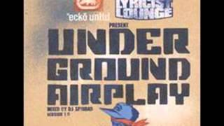 DJ Spinbad - Lyricist Lounge - Y`All Know The Name - X-Ecutioners,Xzibit, Pharoahe Monch
