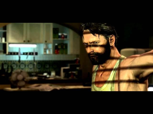 Max Payne 3 - ??????? ??????? - Kingpin Edition