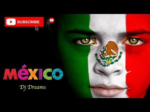 CUMBIA Mexicana Bailable