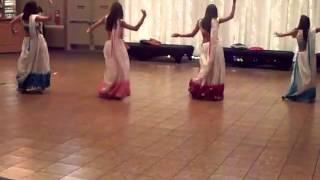 vuclip Hindu wedding reception  dance Segment 2
