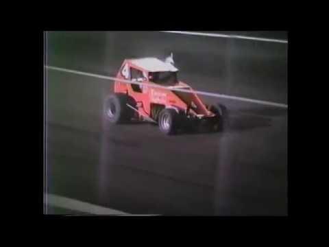 08/27/1988 - Wilmot Speedway  Modifieds