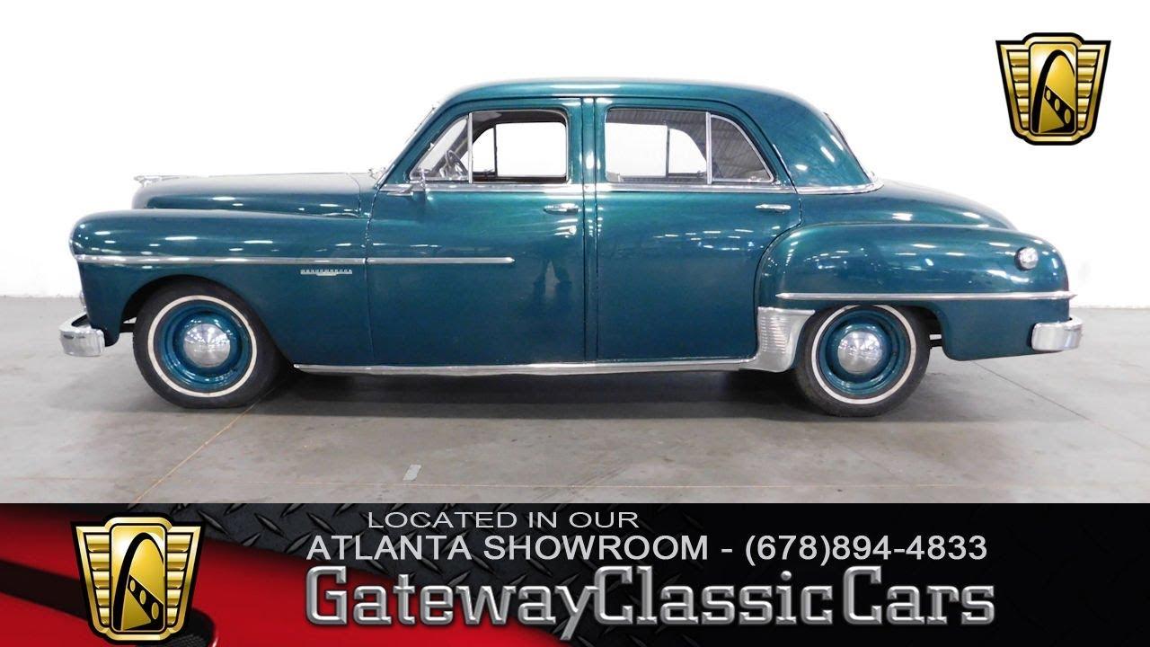 Dodge Classic Cars for Sale near Atlanta Georgia