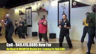 Martial Arts Tustin, Orange County, CA -  (949) 415-8885