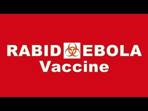 US Licensing LIVE Rabies Based EBOLA Vaccine, Preps Pandemic Quarantine Stations & Injury Fund