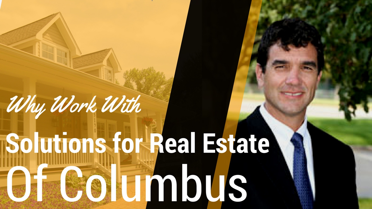 Columbus Property Management, Columbus Property Managers