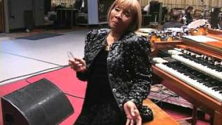 Dr. Mable John and The Godfathers of Groove - WVSU Campus Connection [Show #2]