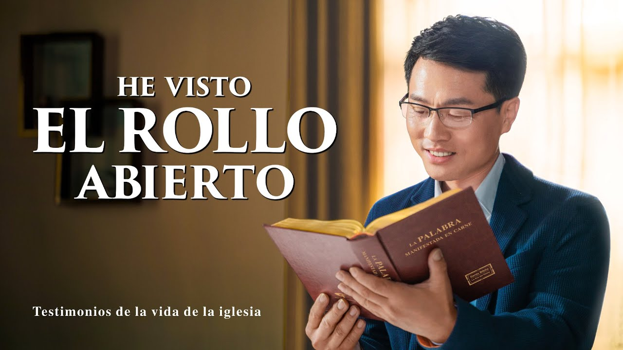 Testimonio cristiano en español 2020   He visto el rollo abierto