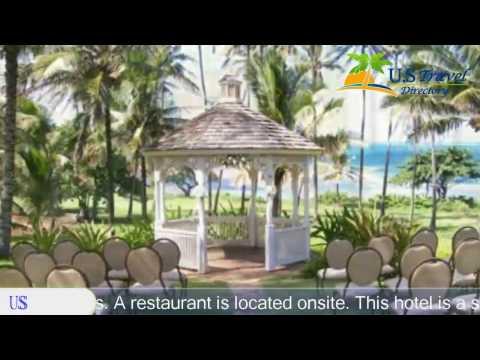 Aston Aloha Beach Hotel - Kapaa Hotels, Hawaii