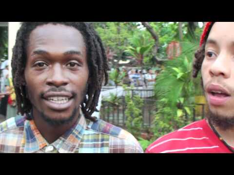 Cutty interviews Jesse Royal & Jo Mersa