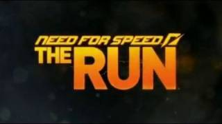 Need for Speed: The Run - E3 2011: Gameplay Demo