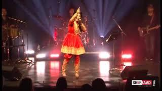 Aryana Sayeed - Qarsak in Montreal / آریانا سعید