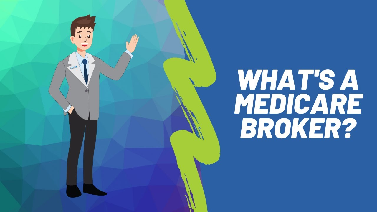 What does a local Medicare insurance agent actually do?