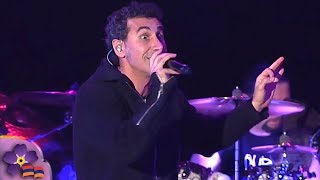 System Of A Down - Jet Pilot live in Armenia [1080p | 60 fps]