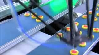 Siemens Handling - 3D Picker