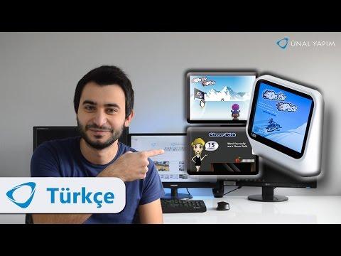 Tuvalette Oyun Keyfi Captive Media Türkçe Tanıtım
