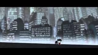 "Судья Дредд: Суперзлодей/Judge Dredd - 1серия ""Судья Сидни"" (Детство)"