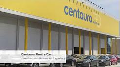Energía Verde Axpo Centauro Rent a Car