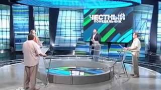 Современное искусство - эфир от 04.07.2011
