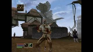 Longplay: TES III: Morrowind Part 1