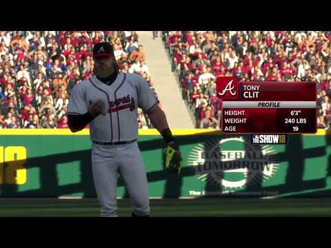 Knuckleball Pitching Returns! | MLB The Show 18 Road To The Show | #19