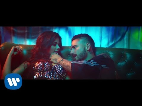 Flo Rida feat Maluma - Hola (Official Video)
