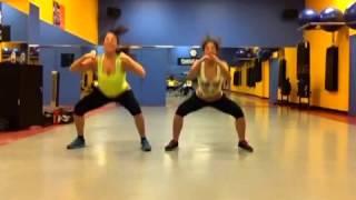 Zumba Fitness 2013, I want to dance & love again,GL