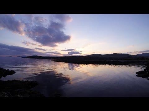 Hidden Ireland Eagle Point Camping