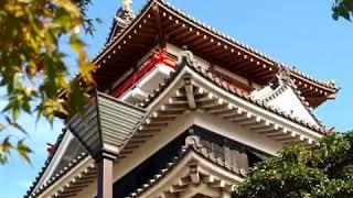 参:■戦国が育んだ清洲城伝説「100周年記念・模擬天守」・現在の清洲城