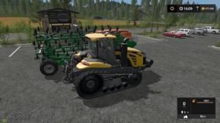 Farm Sim Saturday  FS2017    EP 02