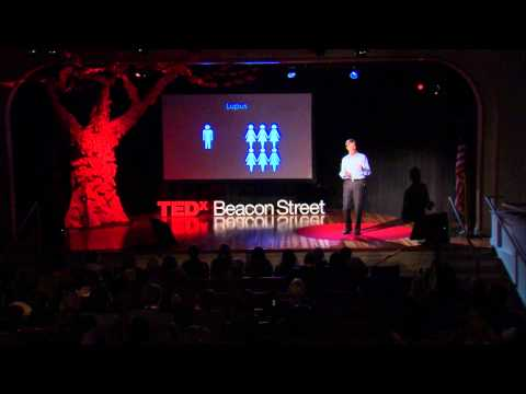 Why sex really matters   David Page   TEDxBeaconStreet