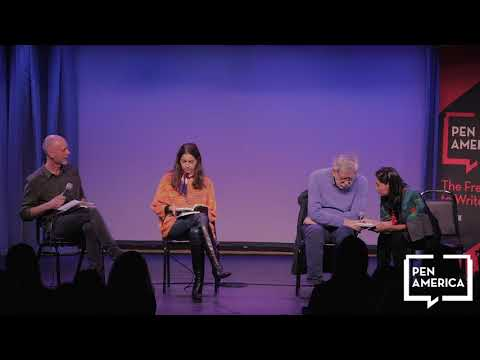 2018 PEN World Voices Festival: The Trick of Translation