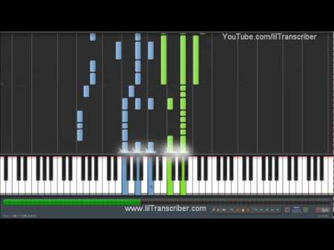 Jessie J - Price Tag (Piano Cover) by LittleTranscriber