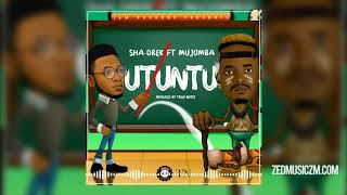 Shadreck Ft Mujomba - Utuntu [Official Audio] || #ZedMusic