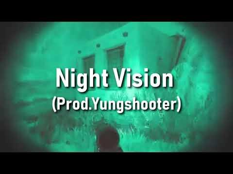 "[HARD] RONNY J Type beat 2019 - ""Night Vision"" - Yung Shooter"