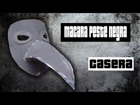 Como hacer una mascara de army of two doovi - Como hacer una mascara ...