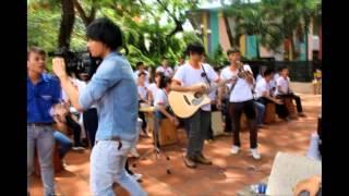 Kỷ lục số lượng người tham gia biểu diễn trống cajon đông nhất Việt Nam
