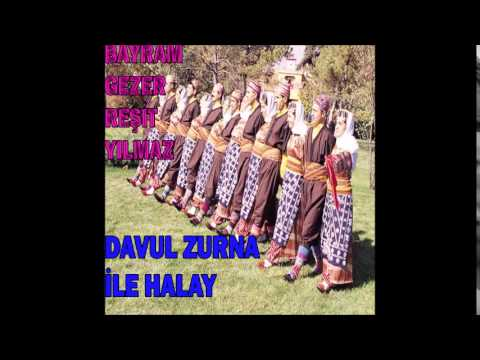 Davul Zurna İle Halay - Adana Üç Ayak (Deka Müzik) indir