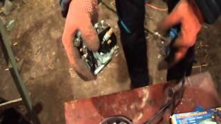Viper 125 ta'mirlash carburetor