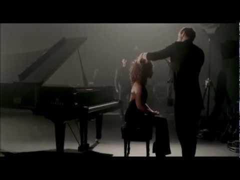Alicia Keys Brand new me (remix M&N pro