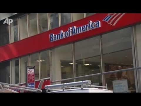 Bank of America: Washington Examiner Story